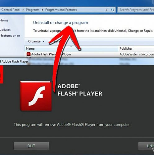 Загрузить Плагин Adobe Flash