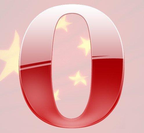 и бренд Opera, приложения