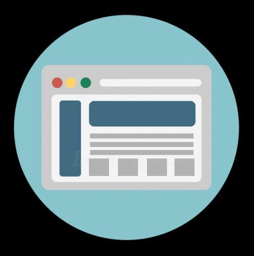 Програмку по блокировке рекламы в браузере