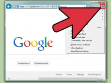 Изображение с названием Turn Off the Pop‐Up Blocker in Internet Explorer Step 2